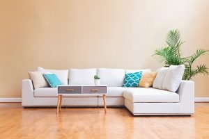 How to Perfectly Style Cushions on a Sectional Sofa