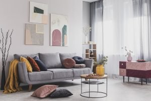 How to Pick a Great Colour Palette For Your Cushions