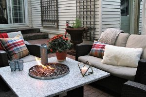 Can You Use Indoor Cushions Outdoors?