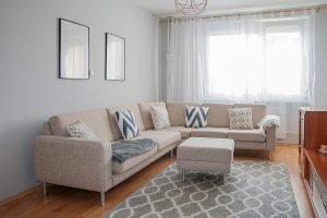 Using Neutral Colours Without Being Boring
